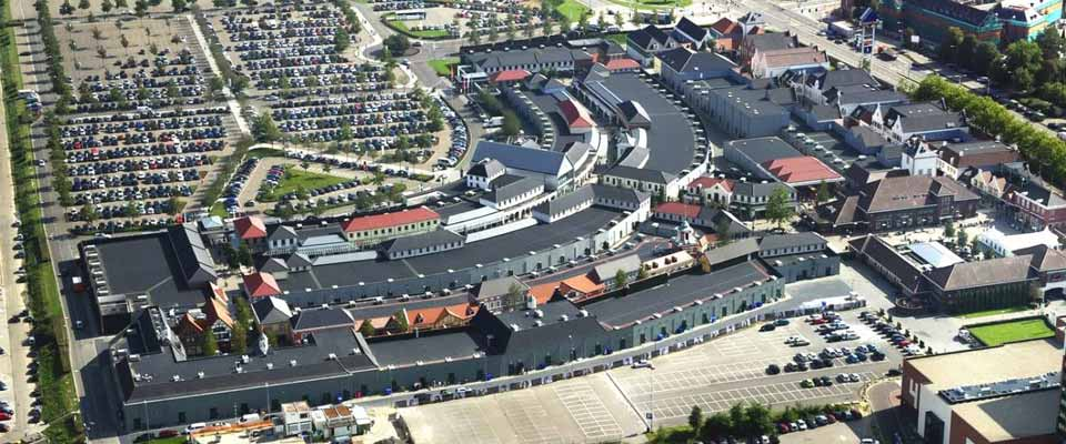 Designer Outlet - Roermond