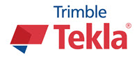 logo Trimble Tekla Structures